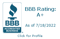 AWS Remodeling & Design BBB Business Review